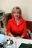 Директор, юрист, Борисенко Инесса Викторовна