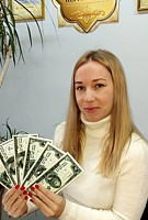 Тимошенко Наталия Петровна