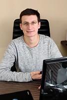 Коммерческий директор, Жуков Тарас Павлович
