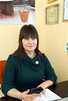 Ившин Людмила Петровна