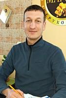 Жуков Максим Павлович