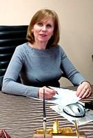Пасека Лилия Владимировна