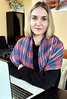 Миколаенко Оксана Петровна