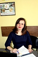Колосовская Валентина Петровна